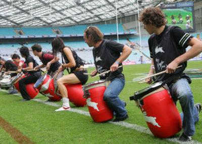Drummers 7032536